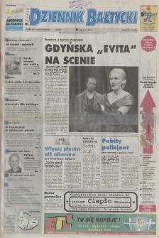 Dziennik Bałtycki, 1997, nr 28