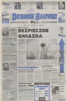 Dziennik Bałtycki, 1997, nr 32