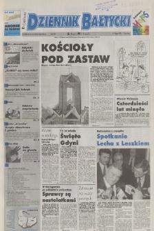 Dziennik Bałtycki, 1997, nr 33