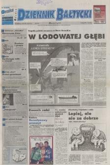 Dziennik Bałtycki, 1997, nr 34