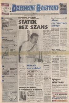 Dziennik Bałtycki, 1997, nr 35