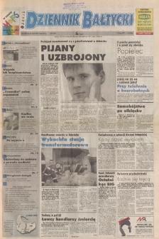 Dziennik Bałtycki, 1997, nr 36