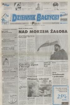 Dziennik Bałtycki, 1997, nr 38