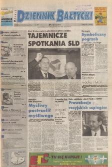 Dziennik Bałtycki, 1997, nr 40
