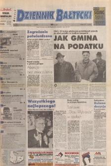 Dziennik Bałtycki, 1997, nr 41