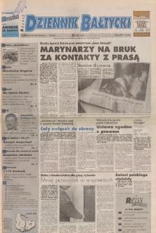 Dziennik Bałtycki, 1997, nr 43