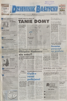 Dziennik Bałtycki, 1997, nr 49