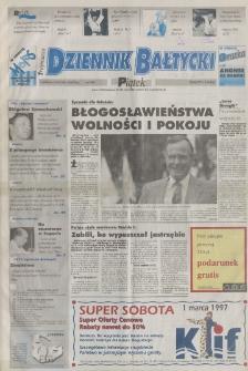 Dziennik Bałtycki, 1997, nr 50