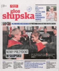 Głos Słupska : tygodnik Słupska i Ustki, 2018, listopad, nr 273