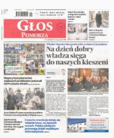 Głos Pomorza, 2018, listopad, nr 275