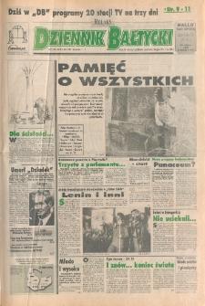 Dziennik Bałtycki, 1993, nr 253