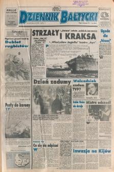 Dziennik Bałtycki, 1993, nr 254