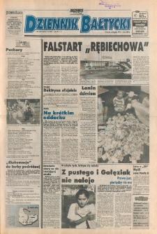 Dziennik Bałtycki, 1993, nr 256