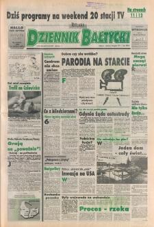 Dziennik Bałtycki, 1993, nr 258