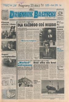 Dziennik Bałtycki, 1993, nr 260