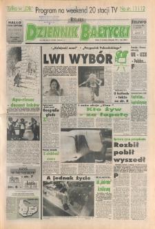 Dziennik Bałtycki, 1993, nr 263