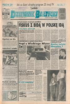 Dziennik Bałtycki, 1993, nr 264