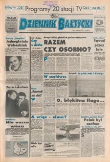 Dziennik Bałtycki, 1993, nr 265