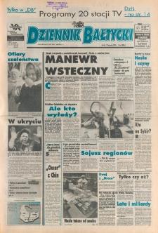 Dziennik Bałtycki, 1993, nr 266