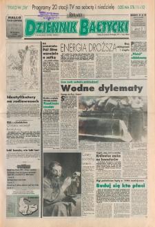 Dziennik Bałtycki, 1993, nr 269