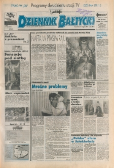 Dziennik Bałtycki, 1993, nr 270
