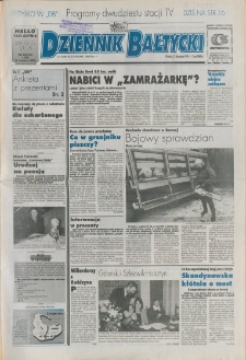 Dziennik Bałtycki, 1993, nr 271