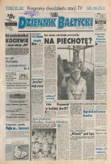 Dziennik Bałtycki, 1993, nr 272