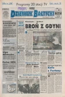 Dziennik Bałtycki, 1993, nr 273