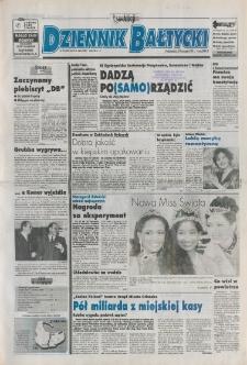 Dziennik Bałtycki, 1993, nr 276