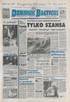 Dziennik Bałtycki, 1993, nr 277