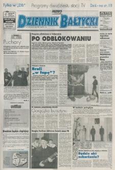 Dziennik Bałtycki, 1993, nr 279