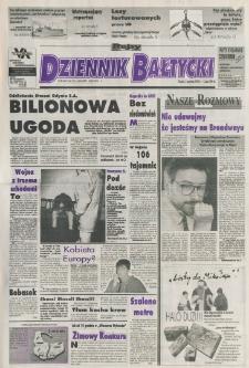 Dziennik Bałtycki, 1993, nr 280