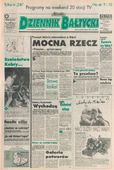 Dziennik Bałtycki, 1993, nr 281