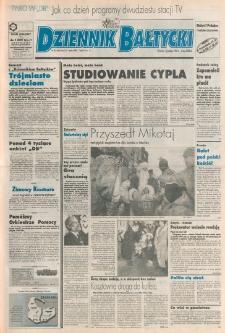 Dziennik Bałtycki, 1993, nr 283
