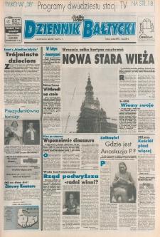 Dziennik Bałtycki, 1993, nr 284