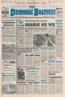 Dziennik Bałtycki, 1993, nr 285
