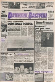 Dziennik Bałtycki, 1993, nr 286