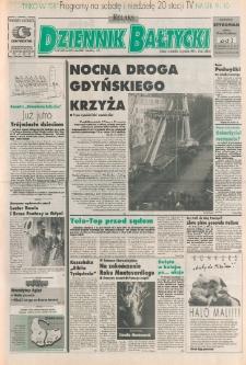 Dziennik Bałtycki, 1993, nr 287