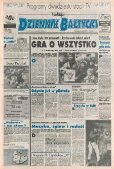 Dziennik Bałtycki, 1993, nr 288