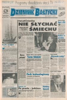 Dziennik Bałtycki, 1993, nr 289