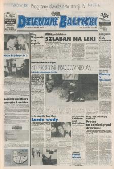 Dziennik Bałtycki, 1993, nr 290