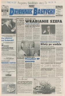 Dziennik Bałtycki, 1993, nr 291