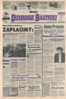 Dziennik Bałtycki, 1993, nr 292