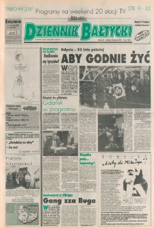 Dziennik Bałtycki, 1993, nr 293