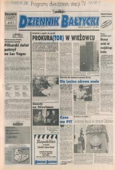 Dziennik Bałtycki, 1993, nr 294