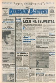 Dziennik Bałtycki, 1993, nr 295