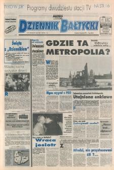 Dziennik Bałtycki, 1993, nr 297