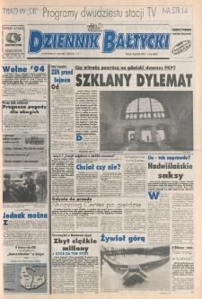 Dziennik Bałtycki, 1993, nr 300