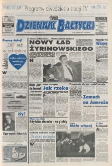 Dziennik Bałtycki, 1993, nr 301
