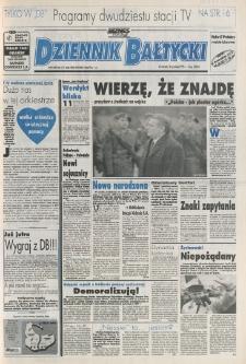Dziennik Bałtycki, 1993, nr 302